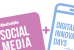 Torna l'edizione italiana del Mashable Social Media Day e raddoppia con i Digital Innovation Days