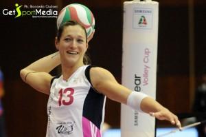 Valentina Arrighetti get sport media Riccardo Giualiani