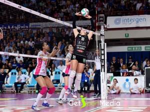 get sport media francesca ferretti vivovolley