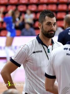 Paolo Scotti - arbitro serie A (2)